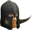 Torag's helm chathead