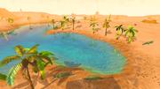 Sophanem oasis