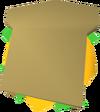 Square sandwich detail