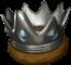 Player moderator crown detail