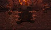 TokTz Ashes