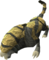 Talon beast