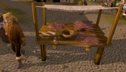 Fremennik Fur Trader