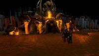 The Elder Kiln quest