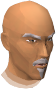 Commander Denulth chathead