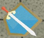Hofuthand symbol