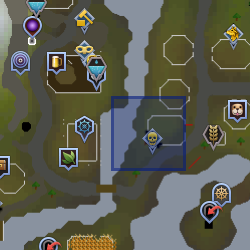 Turael location.png