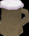 Beer (tankard) detail