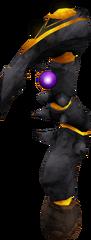 Har'Aken (Magic Tentacle)