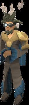Wizard Korvak