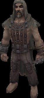 Jerrod (human)