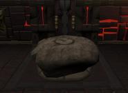 Warped Runecrafting Altar