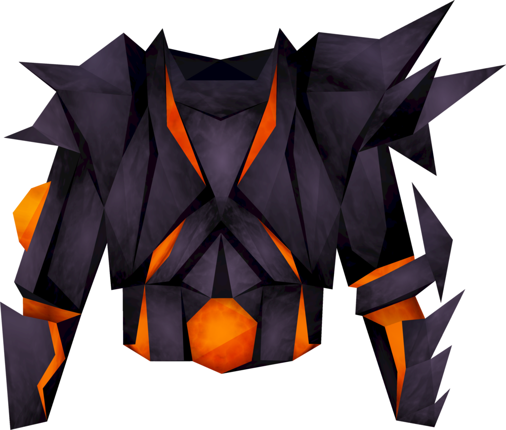 All About Obsidian Equipment Runescape Wiki Fandom Powered By Wikia