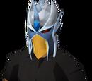 Mighty slayer helmet