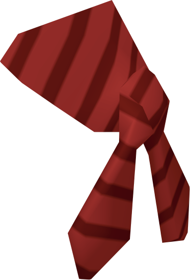 Pirate bandana (red)   RuneScape Wiki   Fandom powered by ...