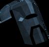 Smith's helm (rune) detail