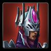 Zarosian war robes icon (female)