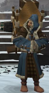 Hearthen the merchant