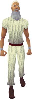 Ali the Mayor