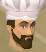 Head chef chathead