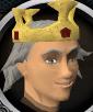 King Vargas chathead Human