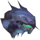 Celestial dragon chathead