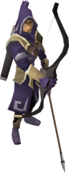 Ancient ranger