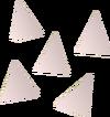 Diamond bolt tips detail