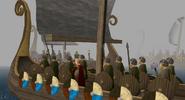 Fremennik Invasion