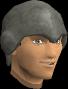 Granite helm chathead