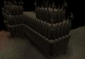 Dragonkin castle 1