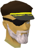 Fisherman (Holy Grail) chathead