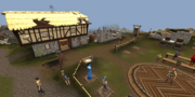 Ruined Lumbridge