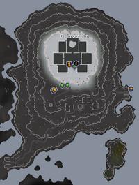 Daemonheim map