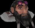 Thordur chathead