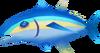 Tuna (Aquarium)