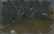 Wraith safespot