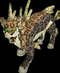 Spirit larupia