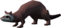 Ferret of doom