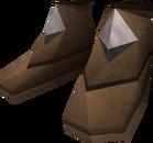 Master runecrafter boots detail