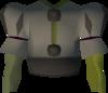 Clown shirt detail