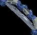 Saradomin bow detail