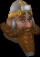 Drunken Dwarf chathead