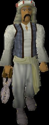 Ali The Tailor