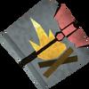 Firemaking journal compilation (6) detail