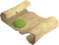 Goblin Champion's scroll detail