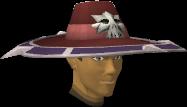 Duellist's cap (tier 3) chathead