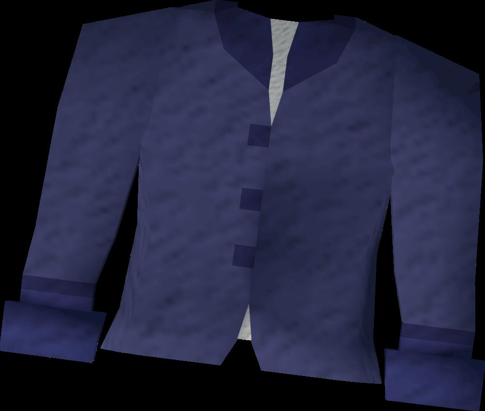 Customs shirt detail