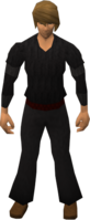 Woolen Sleeves (male)