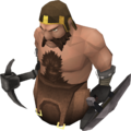 Mountain dwarf